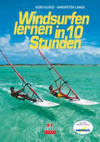 Lange, Windsurfen lernen in 10 Stunden