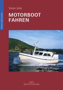 Jinks, Motorboot fahren