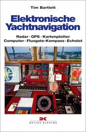 Bartlett, Elektronische Yachtnavigation