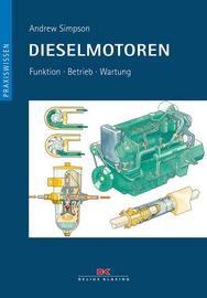 Simpson, Dieselmotoren