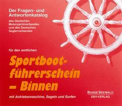 Graf, Sportbootführerschein Binnen