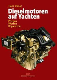 Donat,Dieselmotoren auf Yachten