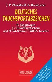 Pleschka, Deutsches Tauchsportabzeichen