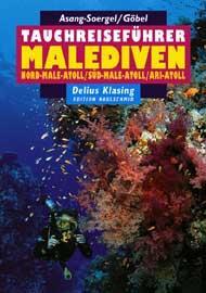 Assang-Soergel, Tauchreiseführer Malediven