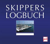 Umland, Skippers Logbuch - Für Segler und Motorbootfahrer