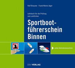 Brauner, Sportbootführerschein Binnen