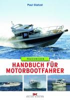 Glatzel, Handbuch für Motorbootfahrer