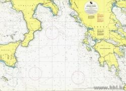 Ubersegler Mittelmeer Seekarten Flightshop Bernwieser