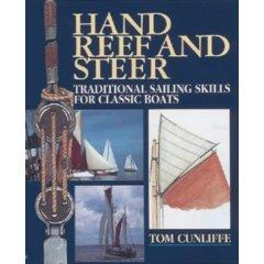 Cunliffe, Hand Reef ans Steer
