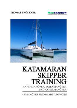 Brückner, Kat - Skippertraining