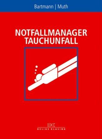 Notfallmanager Tauchunfall