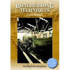 Birmingham, Boat Building Techniques