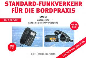 Dreyer, Standardfunkverkehr für die Bordpraxis