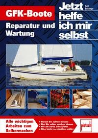 Schaepe, GFK Boote Reparatur und Wartung