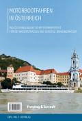 Lichtblau,Motorbootfahren in Österreich